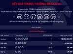 HOT: Jackpot Mega 6/45 trị giá hơn 22 tỷ đồng đã tìm được chủ nhân