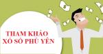 Tham khảo XSPY 26/6 - Tham khảo xổ số Phú Yên 26/6/2017